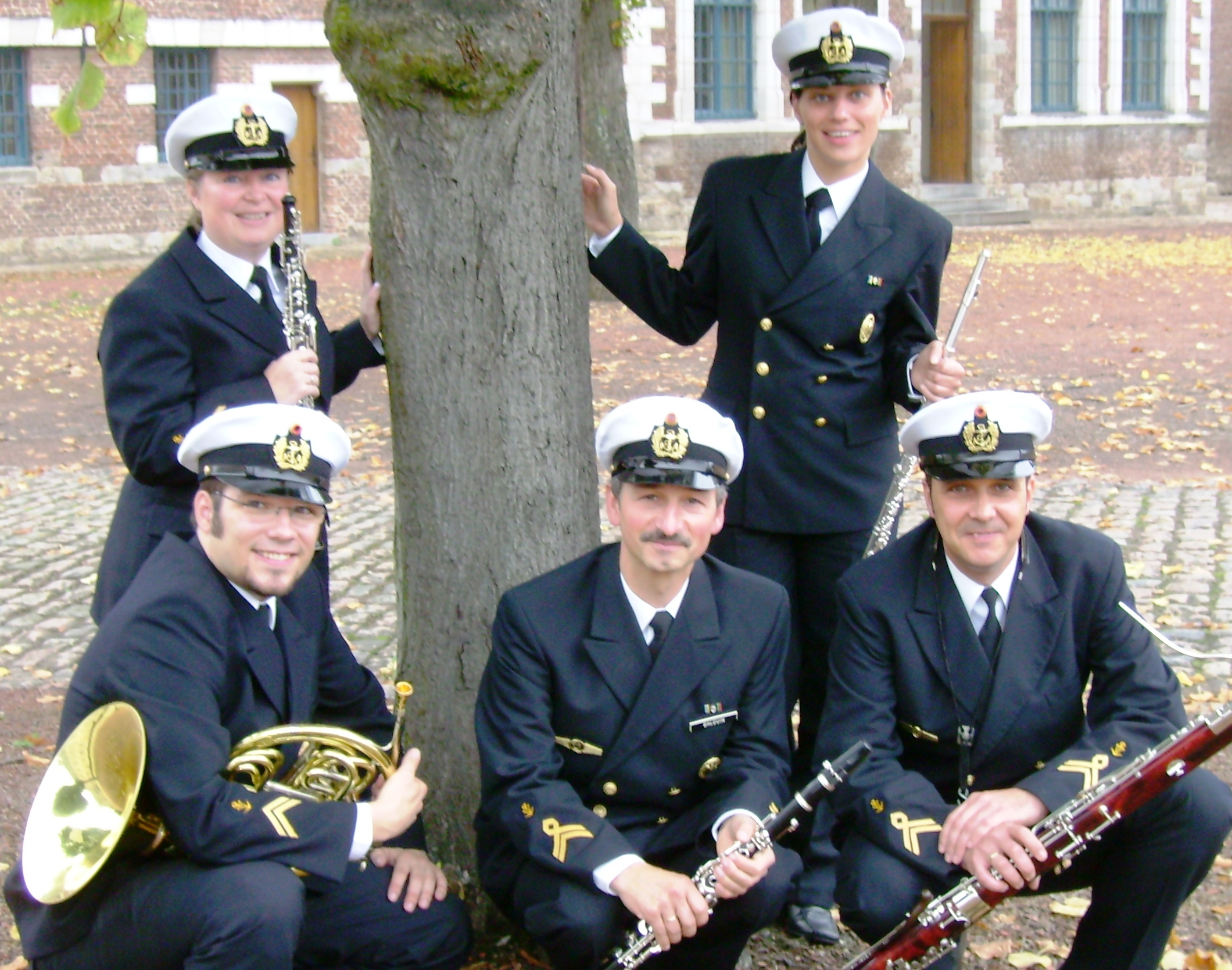 marinemusikchor ausschnitt