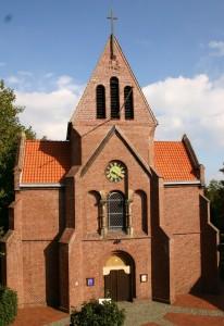 07. 09. 22. Heppenser Kirche (1)