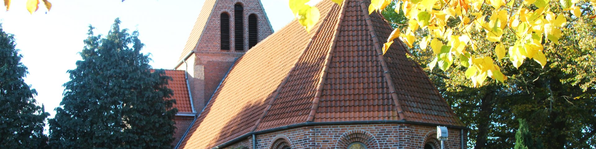 Heppenser Kirche